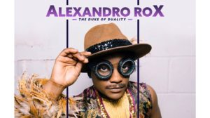 Alexandro Rox Promo Photo