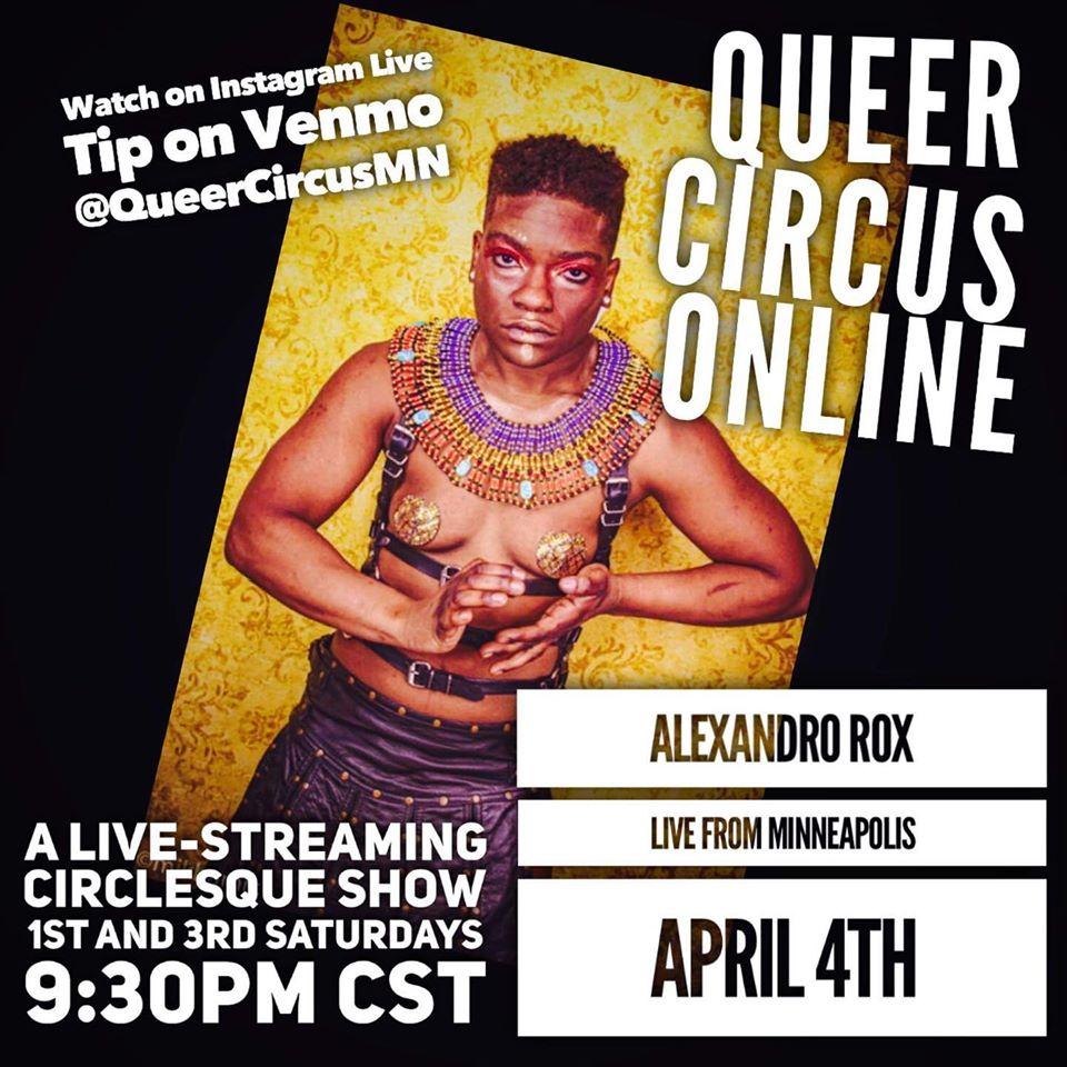 live-stream-drag-show